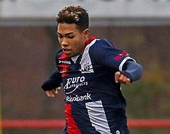 'Vier profclubs jagen op rechtsback van Excelsior Maassluis'
