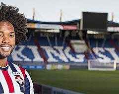 <strong>De 11 namen bij Heracles en Willem II: debutanten bij Tilburgers</strong>