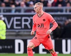 Bakker krijgt opvallend lang speeltijd bij PSG