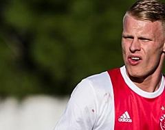 Van Ajax afkomstige Bakker maakt debuut bij zesklapper PSG
