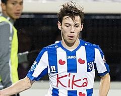 """Van Bergen kiest familie boven interlandvoetbal: """"Gaat om persoonlijke redenen"""""""