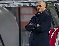 """Van der Gaag geniet in Breda: """"Hij heeft het hartstikke verdiend"""""""