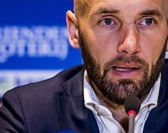 'Ajax verrast met aantrekken Mitchell van der Gaag'
