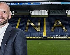 'NAC hoopt dankzij City op man van 9 miljoen'
