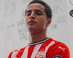 🎥 Verklapt Mo Ihattaren op Instagram of hij volgend jaar nog bij PSV speelt?