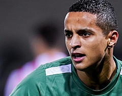 'Mohamed Ihattaren uitgescholden voor 'verrader' op vliegveld Eindhoven'