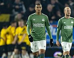 Fans maken gehakt van PSV: 'Zelfs geen Europees zo'