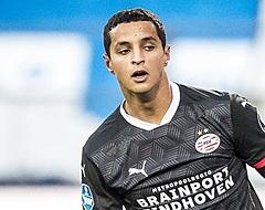 <strong>Opstelling PSV: Ihattaren en Hendrix vervangen coronagevallen</strong>