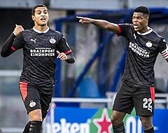 'PSV tegen Granada met Götze én Ihattaren'