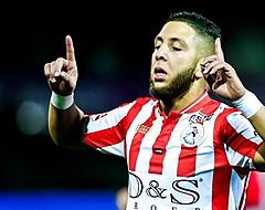 Rayhi onthult: 'Kijk naar Ajax in de Champions League om beter te worden'