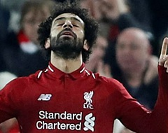 Liverpool met hakken over de sloot door, Anfield ontploft van vreugde