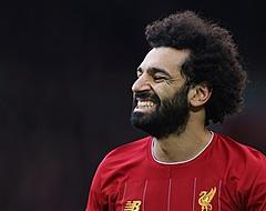 'Salah voelt zich ondergewaardeerd door transferwens'