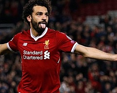 VIDEO: Salah doet AS Roma pijn en laat Anfield Road exploderen!