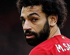 Uitblinkende Salah helpt Liverpool voorbij vrijgevig Brighton