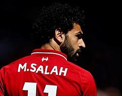 Ronaldo: 'Mohamed Salah lijkt op Lionel Messi'