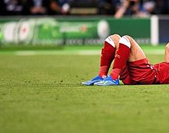 Opmerkelijk: Liverpool geeft Mohamed Salah aan bij politie