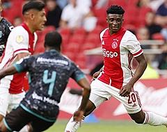 'Ajax heeft eindelijk opvolger van Frenkie de Jong beet'