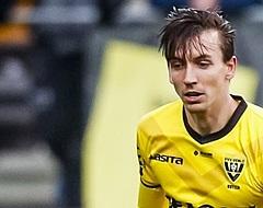 Rutten kiest voor NAC Breda na mislukt Italiaans avontuur