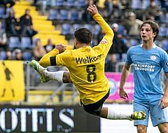 NAC verslaat Jong PSV in Breda ondanks nieuwe penaltykiller