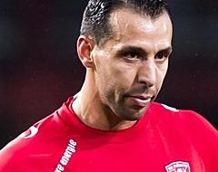 """Slecht nieuws voor El Hamdaoui: """"Stukje van zijn meniscus afgebroken"""""""