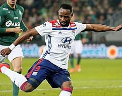 Memphis en co winnen in slotseconden door doelpunt Dembélé