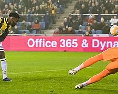 'Vitesse dupeert eigen supporters met reclameborden'