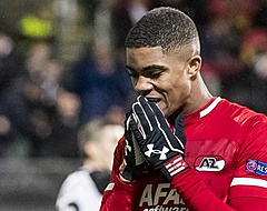 'Vader Boadu kwam naar Ajax voor proefperiode'