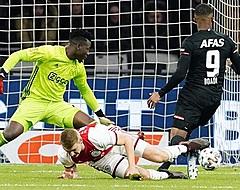 'KNVB stuurt aan op competitievervalsing in Eredivisie'