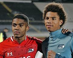 🎥 Stengs en Boadu melden zich voor het eerst bij Oranje