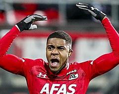 Boadu onthult waarom het niet lekker liep tegen Ajax