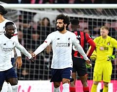 Brighton legt al vroeg de rode loper uit voor Liverpool (🎥)