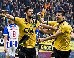 'NAC hoopt op voormalig doelwit Ajax en PSV'