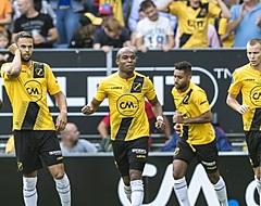 <strong>De 11 namen bij VVV-Venlo en NAC Breda: Van der Gaag heeft punten nodig</strong>