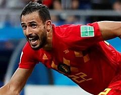 Chadli krijgt opvallende bekroning na sterk WK
