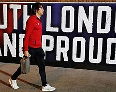 'Chelsea neemt standpunt in over terugkeer Aké'