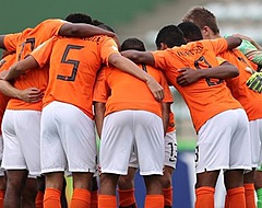 Penaltytrauma in Brazilië: géén WK-finale voor Oranje -17