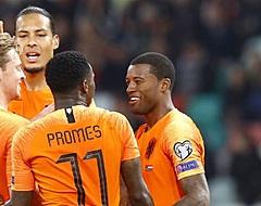 <strong>Oranje krijgt (g)een ideale toernooicoach</strong>