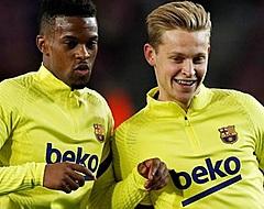 'Man City heeft geen behoefte aan ruildeal met Barcelona'