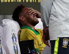 'PSG verrast en gunt Neymar deze zomer LaLiga-rentree'