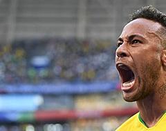 """Neymar doet beroep op Messi: """"Dat is beter voor alle voetbalfans"""""""