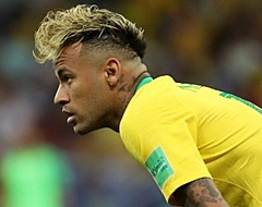 VIDEO: Neymar loopt blessure op bij doelpoging en verlaat veld geëmotioneerd