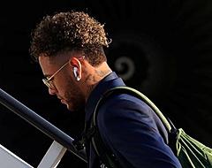 Neymar onthult: 'Heb toen twee dagen lang gehuild'