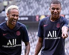 'Toekomst Neymar en Mbappé staat vast door coronavirus'