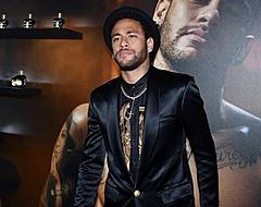 Neymar onthult Real-speler als 'mijn beste tegenstander'