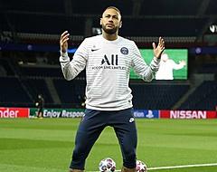 """Juninho fileert Neymar: """"Alleen maar om het geld"""""""