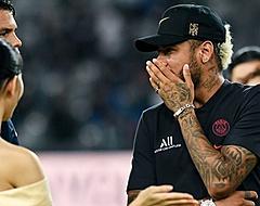 'Real Madrid opeens op poleposition voor Neymar'