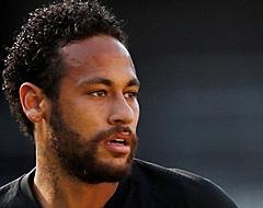 """""""Voor mij hoort Neymar niet eens bij de vijf beste spelers ter wereld"""""""