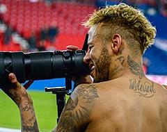'Neymar wil bizarre transfer maken'