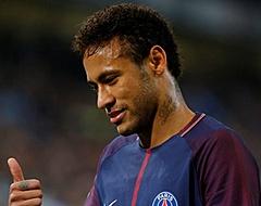 'Neymar krijgt enorme klap te verwerken in Parijs'