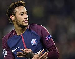 VIDEO: Hij doet het wéér! Neymar zet PSG op voorsprong